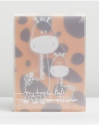 Delight Decor - My Dream Light Giraffe - Kids