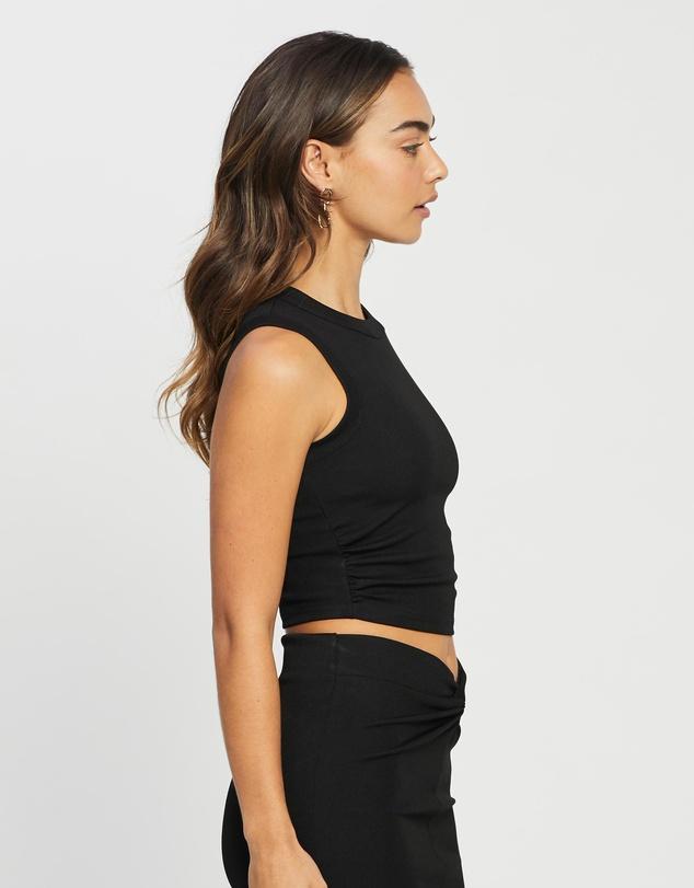 Women Conna Vest Top