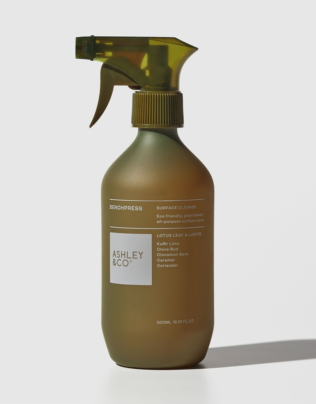 Life Benchpress Surface Cleaner