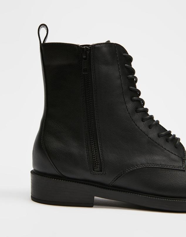 Women Morton Boots