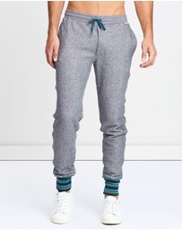Paul Smith - Stripe Rib Pants
