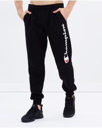 Champion - Script Cuff Pants