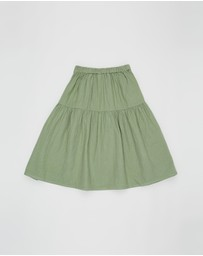 Liilu - Dana Skirt - Kids-Teens