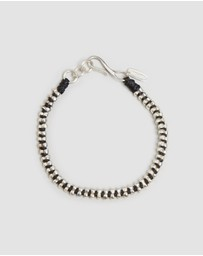 Paul Smith - Double Bead Bracelet