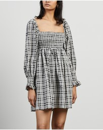 Faithfull The Brand - Delano Mini Dress