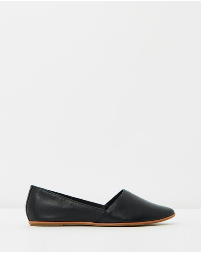 ALDO - Blanchette Leather Flats