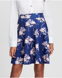 Otto Mode - Bella Skirt