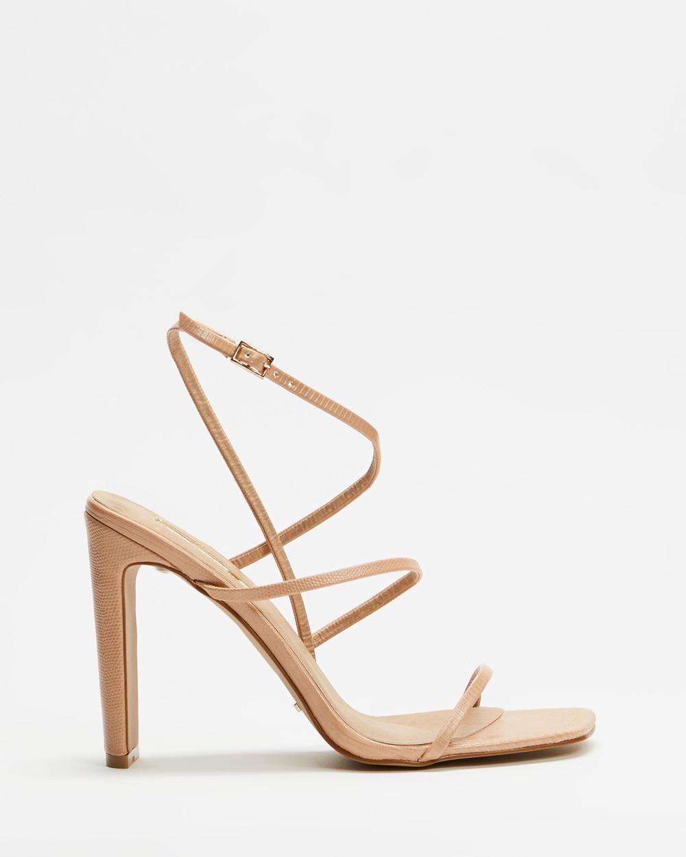 Billini Yoana Sandals Nude Scale