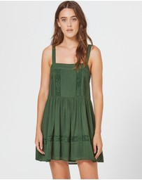 Auguste The Label - Margot Strap Play Dress