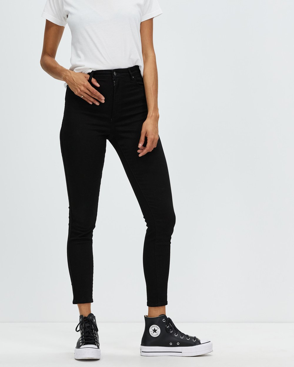22481928 Hi Rider Jeans by Riders by Lee Online | THE ICONIC | Australia