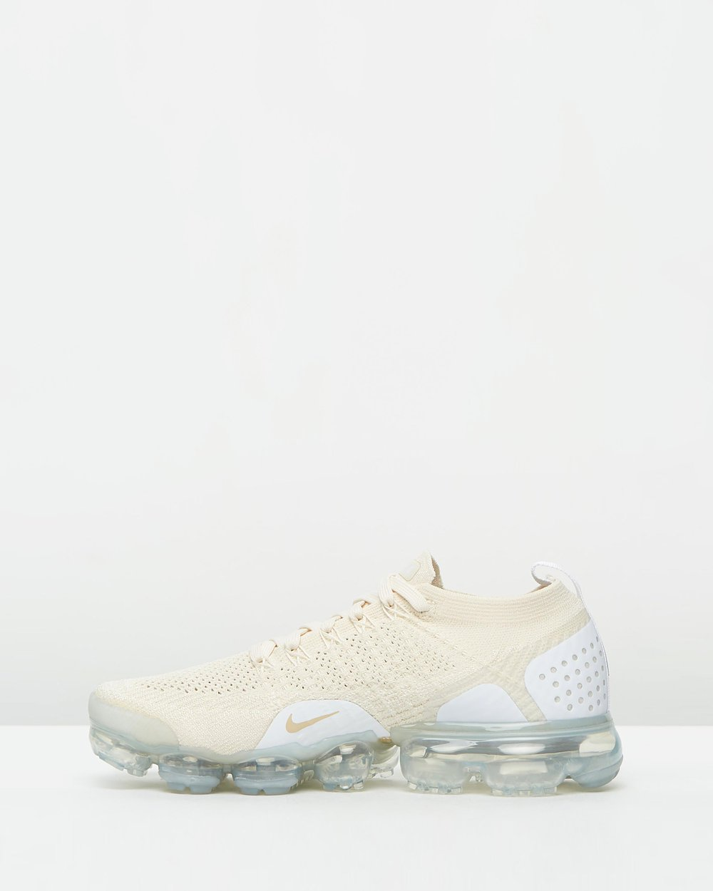 Nike Air Vapormax Flyknit 2 Womens By Online The Iconic All White Premium Australia