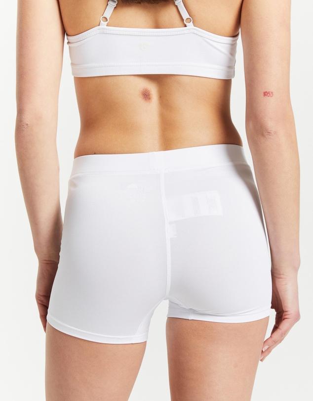 Women Impeto Tennis Bike Shorts