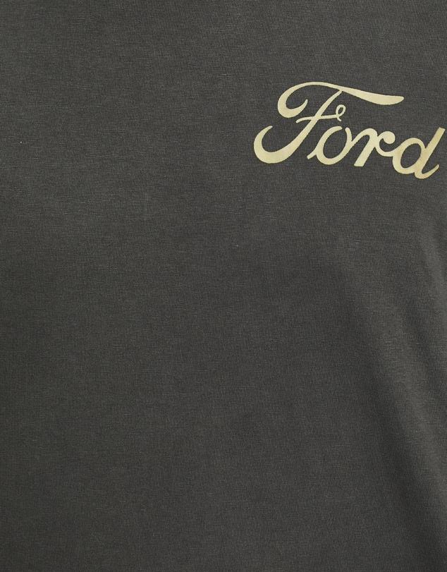 Women Ford Glow Tee - Unisex