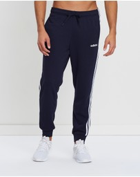 adidas Performance - Essentials 3-Stripes Tapered Cuffed Pants