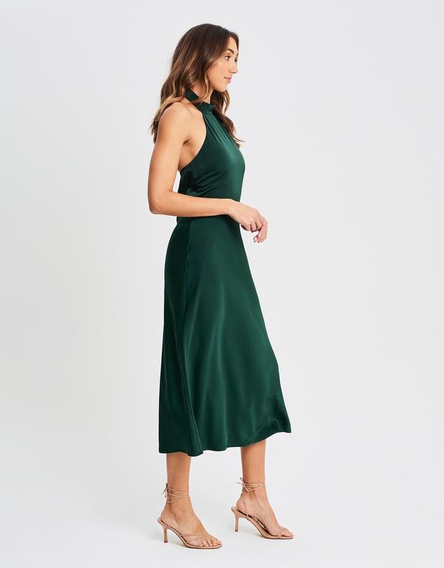 Women Mirium Midi Dress
