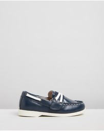 Little Fox Shoes - Richmond Loafers