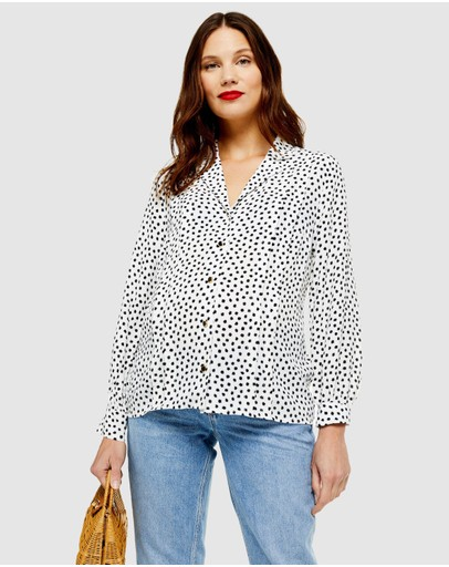 df8d47a9bc20f TOPSHOP Maternity | Buy TOPSHOP Maternity Online Australia- THE ICONIC