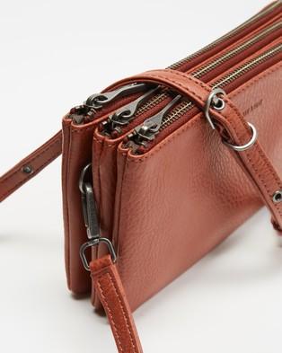MATT & NAT - Triplet - Bags (Dwell Chai) Triplet