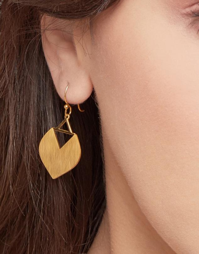 Women Preston Earrings