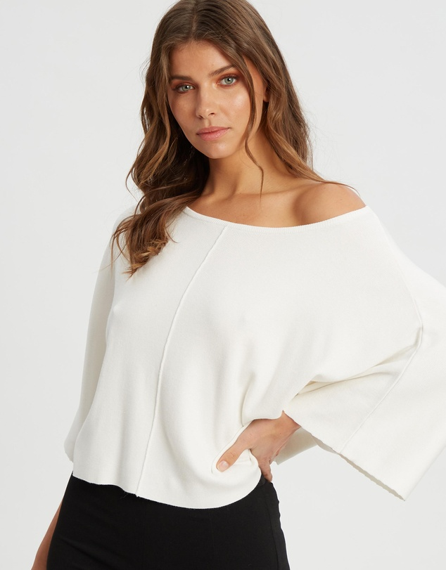 Tussah - Orina Knit Top