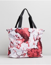 Under Armour - Cinch Printed Tote Bag