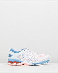 ASICS - GEL-Kayano 26 (D Wide) - Women's