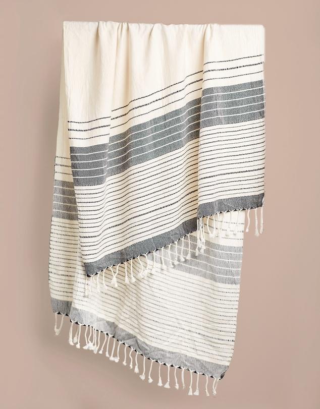 Life Tribal Variegated Towel