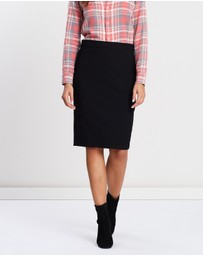 Polo Ralph Lauren - Pencil Skirt