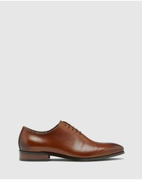 Oxford - Clarence Oxford Dress Shoe