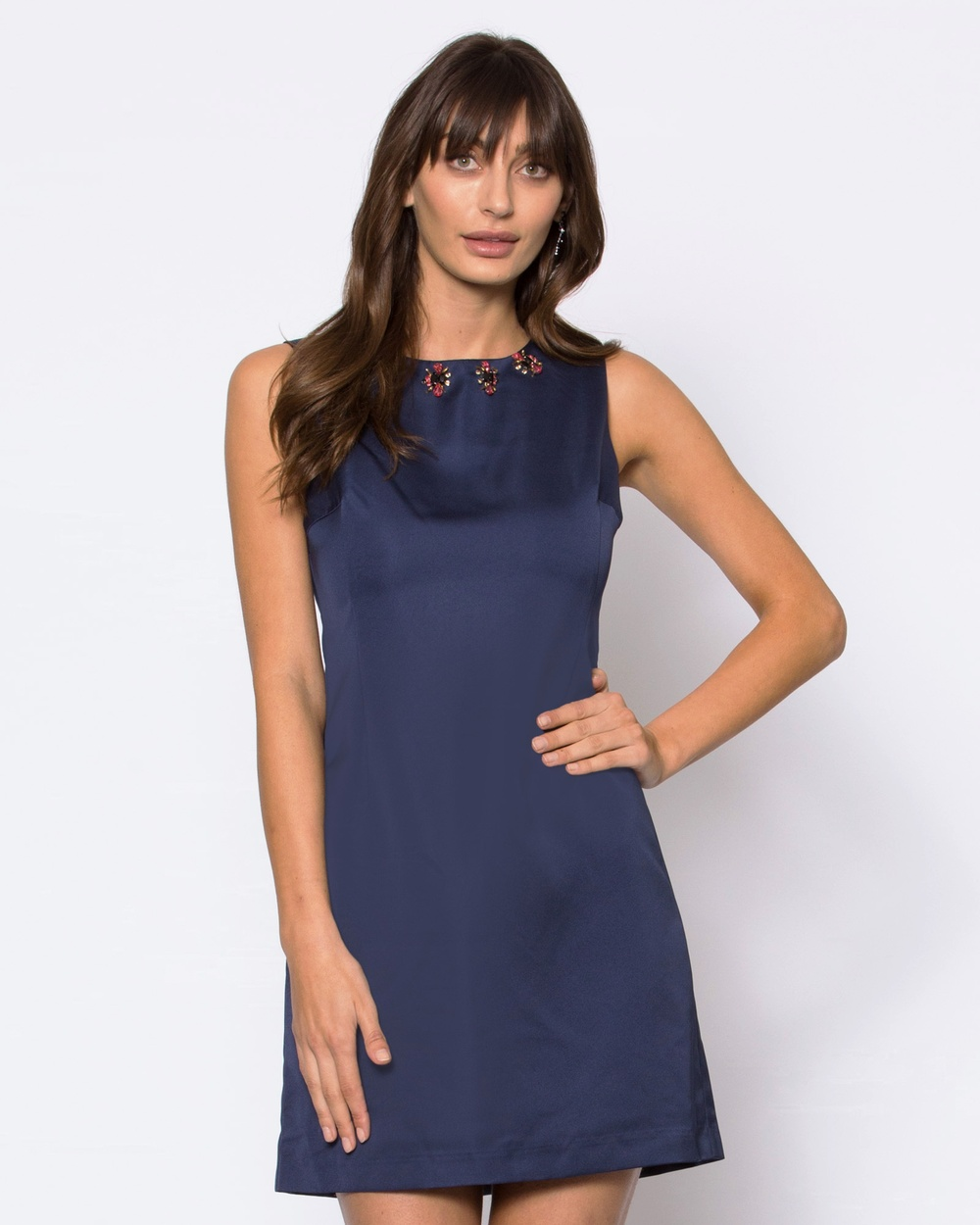 Alannah Hill Blue Just For You Dress