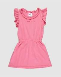 Eve's Sister - Wild Thing Dress - Kids