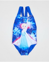 Speedo Kids - Girls Disney Frozen One-Piece - Kids