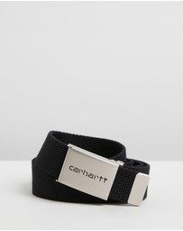 Carhartt - Chrome Clip Belt