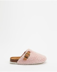 Cotton On Kids - Theo Clog Sandals - Kids