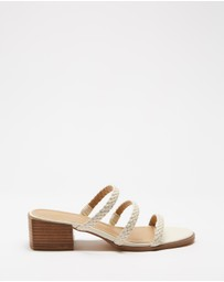 SPURR - Avery Heels