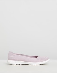 Skechers - Go Walk Lite - Moonlight - Women's