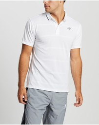 New Balance - Rally Performance Polo