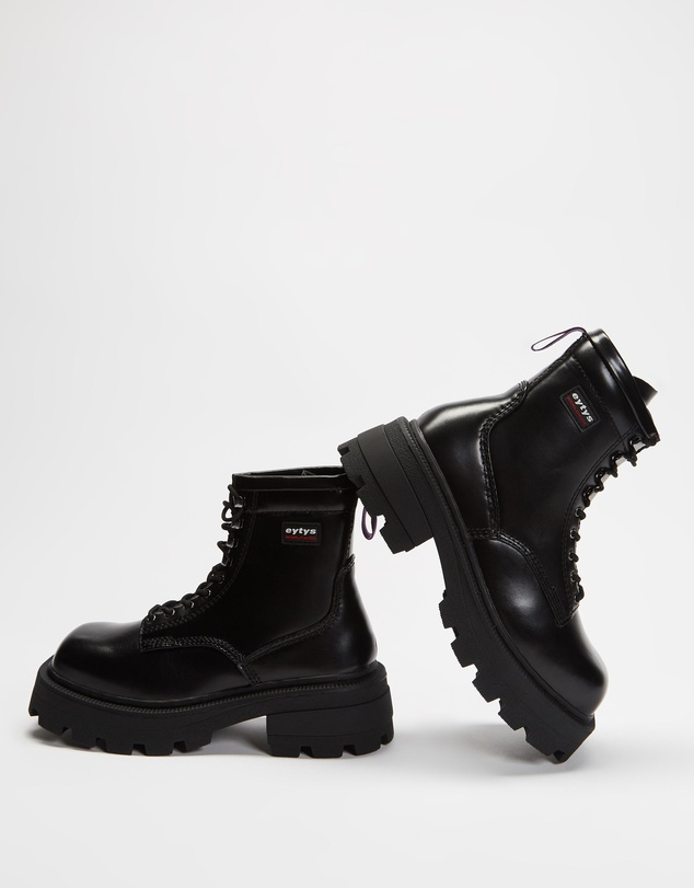 Women Michigan Leather