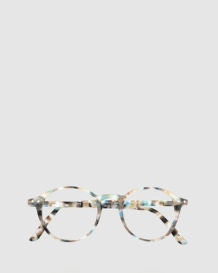 IZIPIZI Screen Junior Collection D - Sunglasses (Blue)