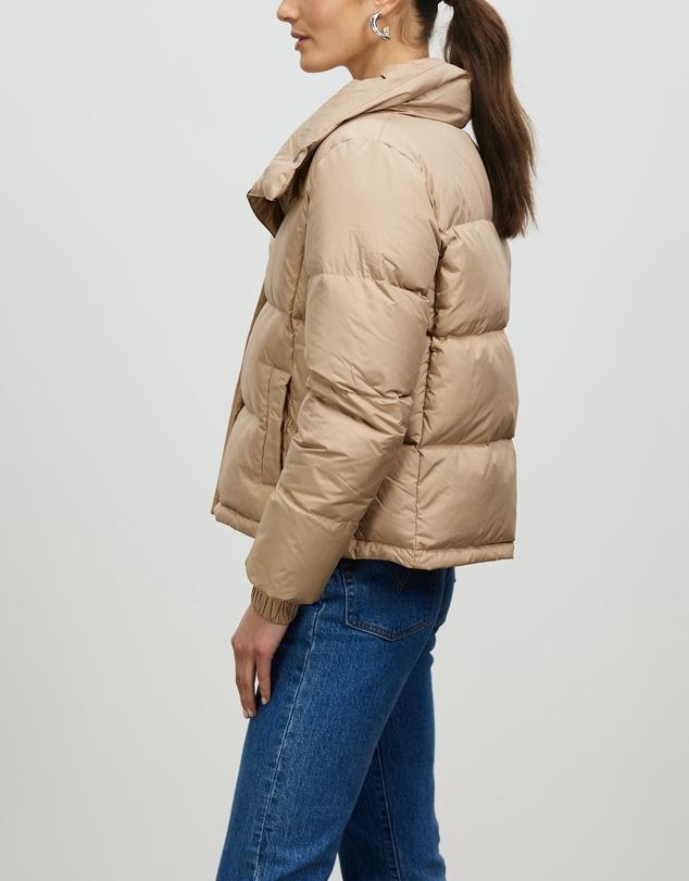Women Rotterdam Jacket