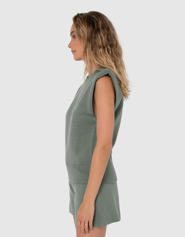 Women Ivana Knit Top