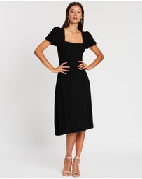 The Fated - Willow Midi Dress