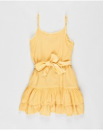 Eve's Sister - Supple Washed Dress - Kids