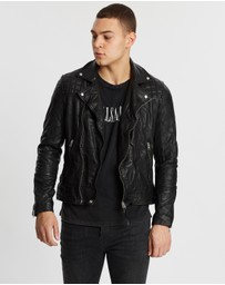 All Saints - Taro Biker Jacket