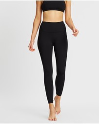 Beyond Yoga - Sportflex Leggings