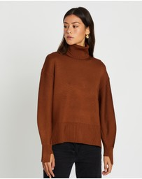 CAMILLA AND MARC - Winifred Knit Top