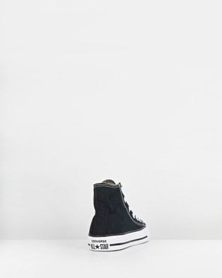 Converse Chuck Taylor All Star High Youth - Sneakers (Black)