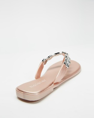 Holster Seascape - Thongs (Rose Gold)