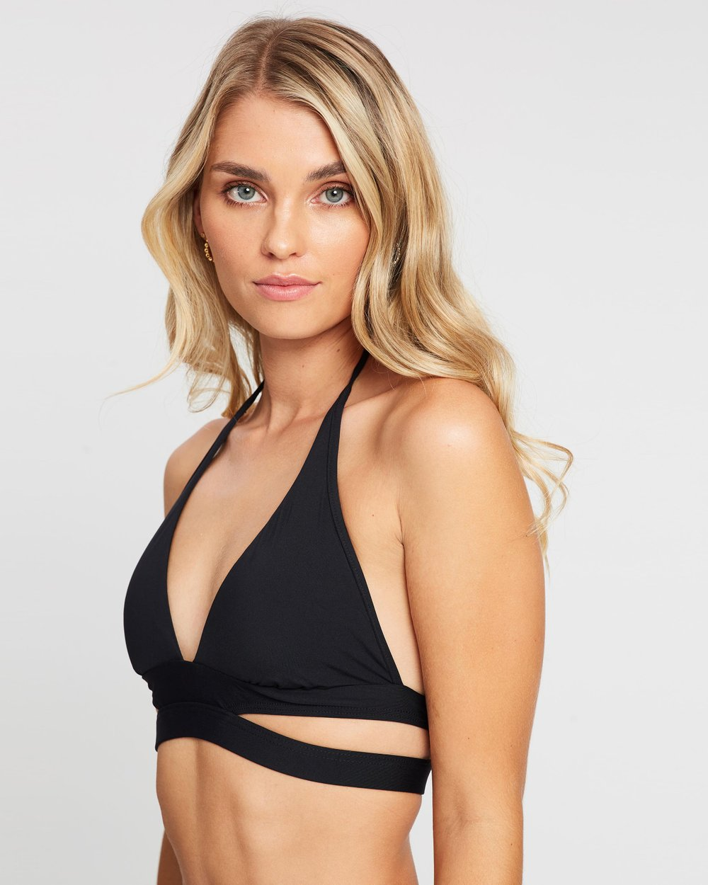e298d071748c92 Active Halter by Seafolly Online | THE ICONIC | Australia