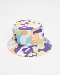 Puma - Archive Bucket Hat